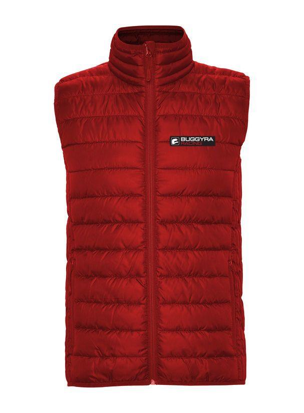 Ladie´s red vest
