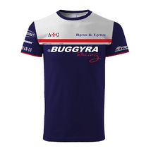Tričko team Buggyra racing 2017