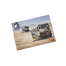 Photobook Rally Dakar 2019