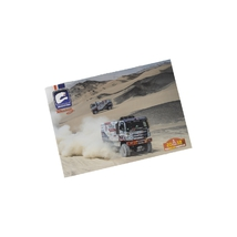 Photobook Rally Dakar 2018