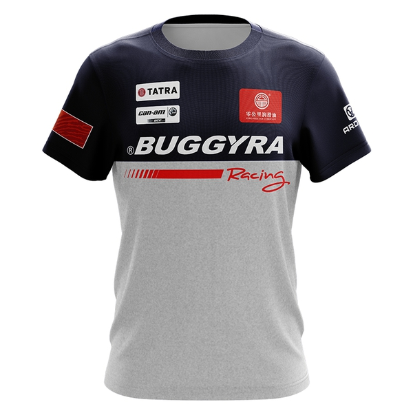 T-shirt team Dakar 2020