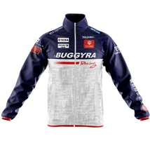 Jacket softshell Dakar 2020