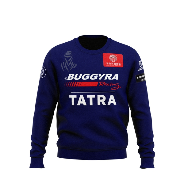 Men´s sweatshirt Dakar 2021