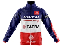 Jacket softshell Dakar 2021